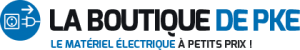 Logo LaBoutiqueDePKE